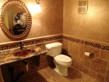 Bella Moda remodel - bathroom - Bend, Oregon